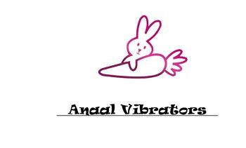 Alle Anaal vibrators online