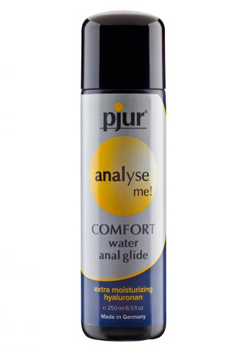 Pjur Anaal Glijmiddel op Waterbasis - 250ml